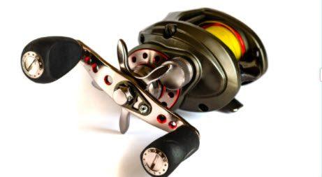 baitcaster reels for bass fishing - Baitcaster reel