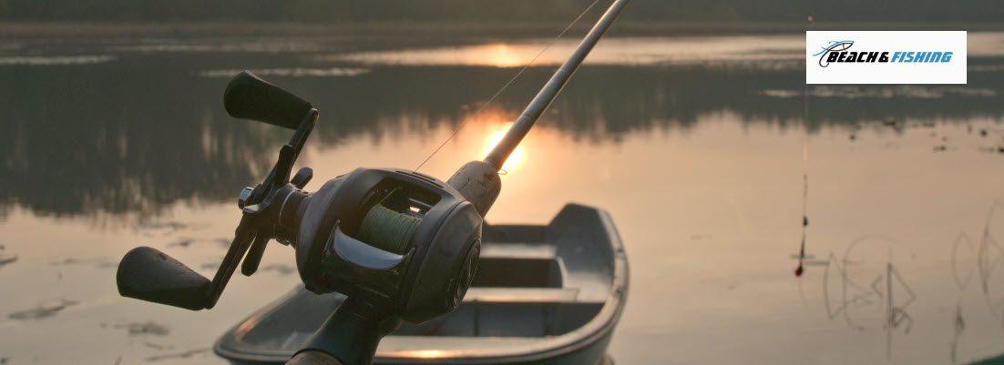 baitcaster reels for bass fishing - header