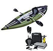 best inflatable fishing kayaks - option 3