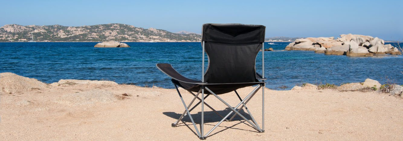 best outdoor camping chairs - camping chair