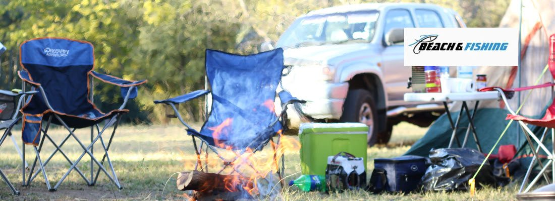best outdoor camping chairs - header