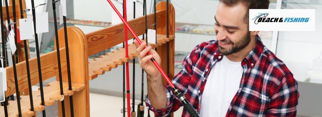 fishing rod storage ideas - header