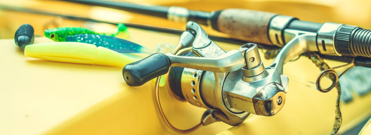 spinning reels for bass fishing - spinning reel