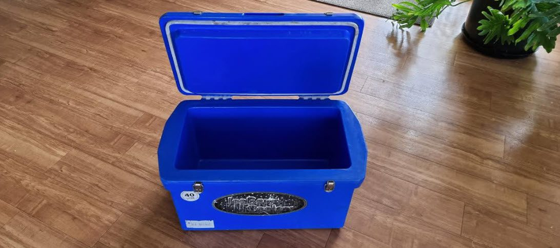 Best Camping Coolers - my cooler