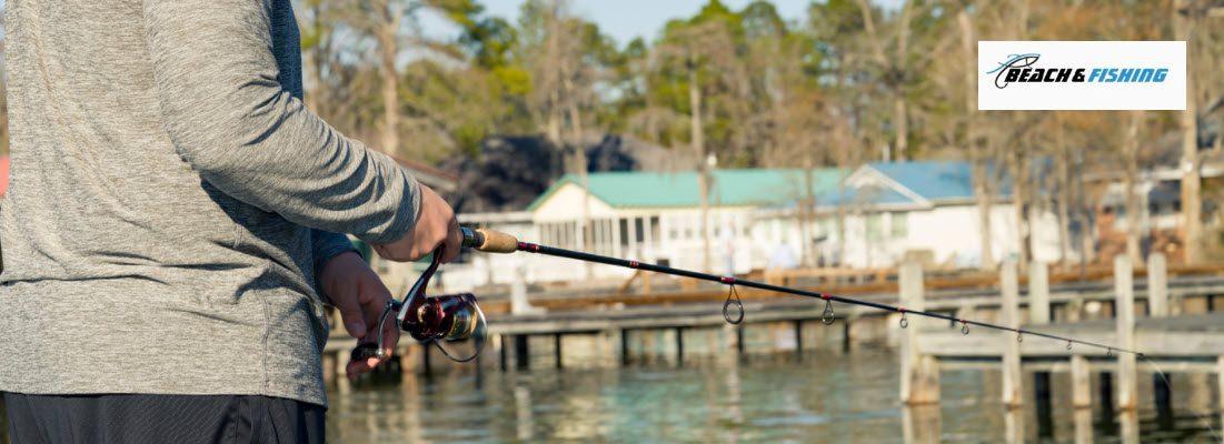 Best High End Bass Fishing Spinning Reels - header