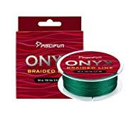 Best braid Fishing Line Options for Bass - Piscifun Onyx