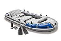 Best inflatable fishing boats - Intex Excursion