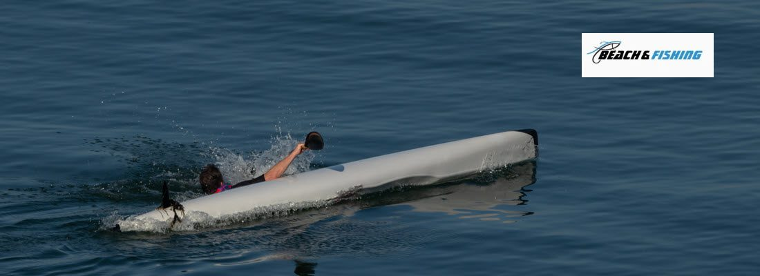 Stop A Fishing Kayak From Capsizing - header