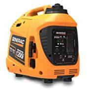 best portable generators for camping - Generac generator
