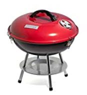 best portable grills for camping - Cuisinart Portable Charcoal Grill