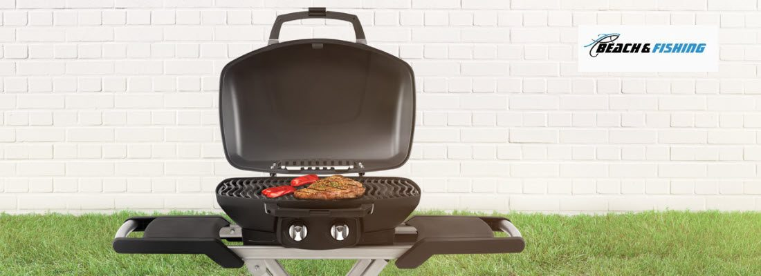 best portable grills for camping - header