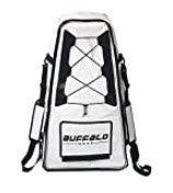 Best Soft Cooler Bags For Kayak Fishing - Buffalo Gear Large Portable cooler bag