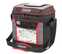 Best Soft Cooler Bags For Kayak Fishing - Coleman Soft Cooler