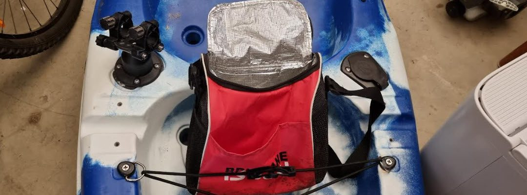 Best Soft Cooler Bags For Kayak Fishing - my bag