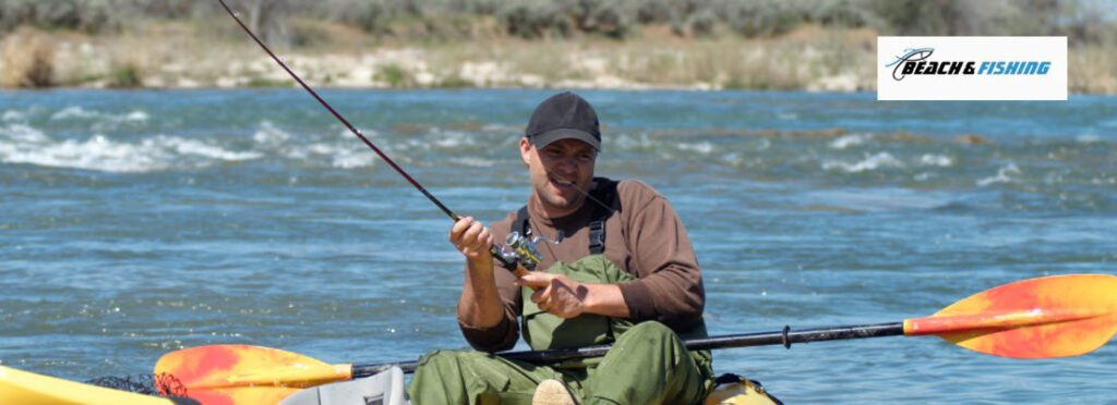 Fish Kill Bags For Kayak Fishing - header
