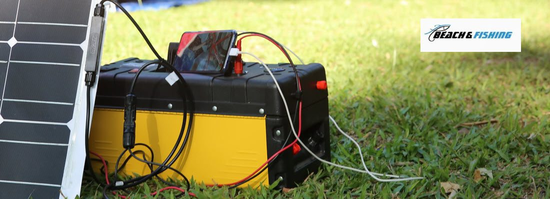 Portable Power Stations for Camping - header