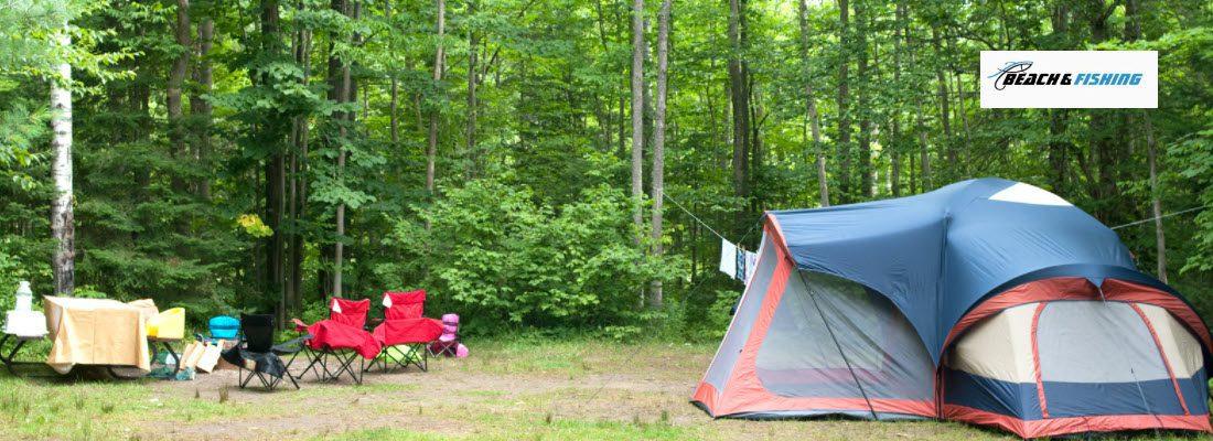 Summer Camping Tips - header