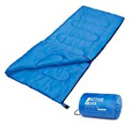 best sleeping bags for summer camping - Active Era