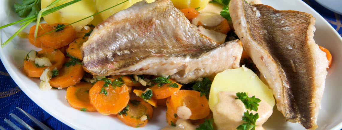can you eat largemouth bass - pan fried fillets