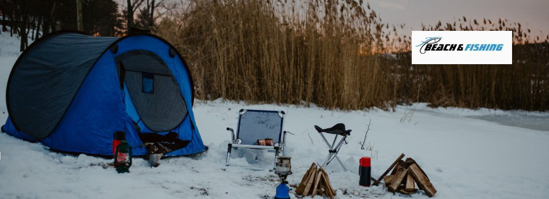 tips for winter camping - header