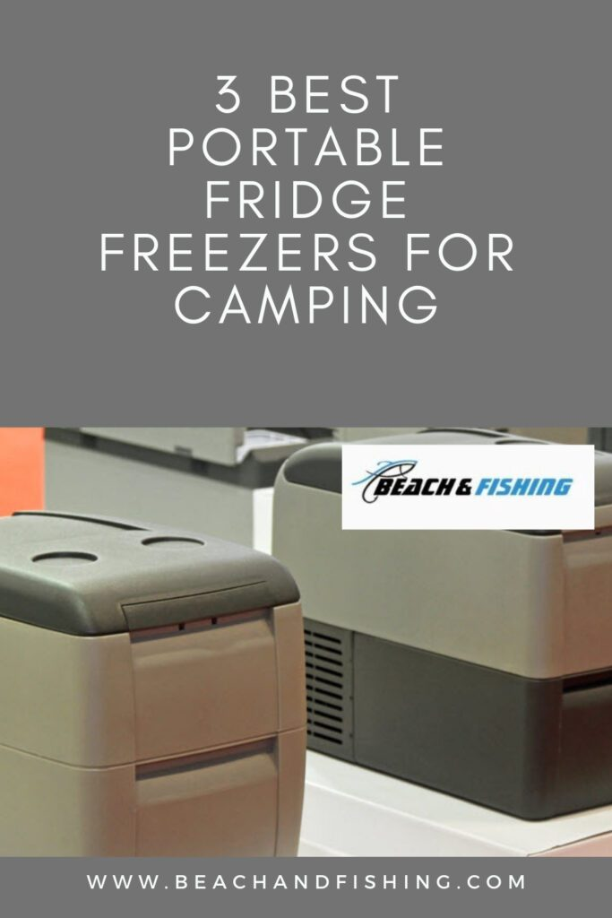 3 Best Portable Fridge Freezers for Camping