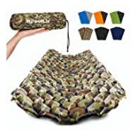 Camping Sleeping Pad - POWERLIX Sleeping Pad