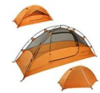 best lightweight tents - Clostnature 1-Person Tent