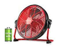 best portable fans - Geek Aire portable fan