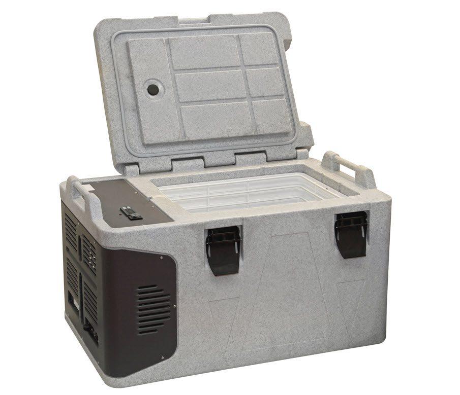 best portable fridge freezers - 12v fridge