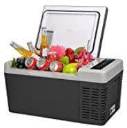 best portable fridge freezers - F40C4TMP Portable Refrigerator