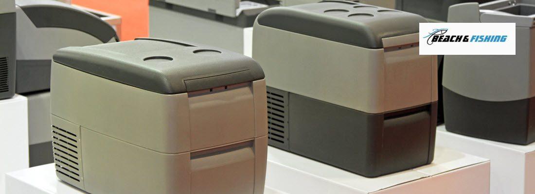 best portable fridge freezers - header