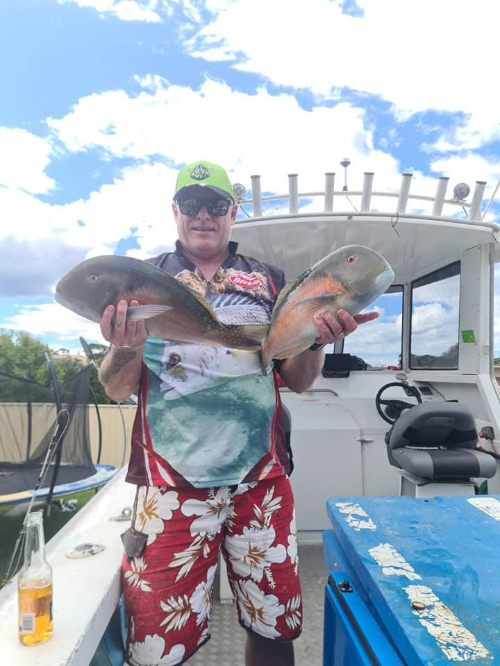 penn spinfisher IV review - my fish